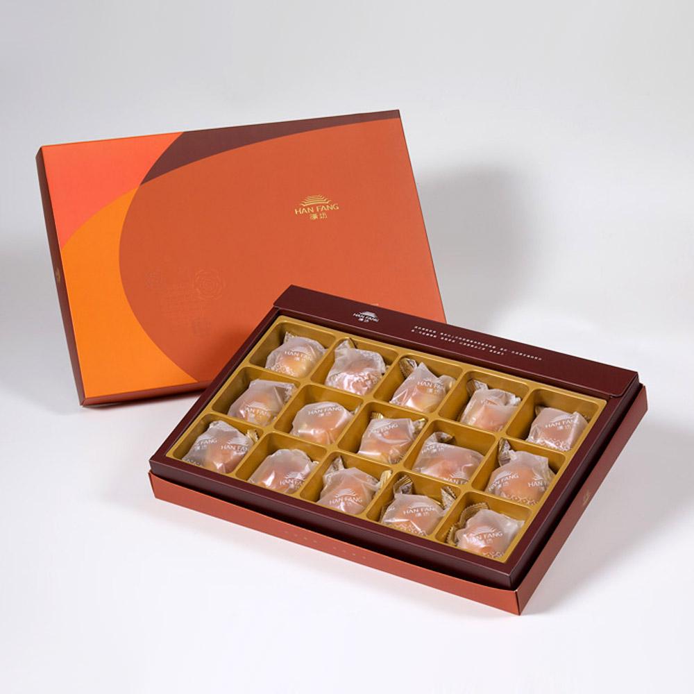 【御藏】焦糖栗子15入禮盒