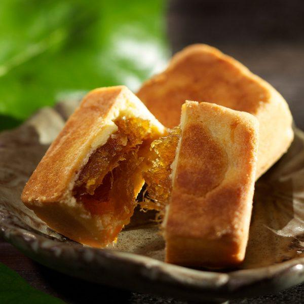 Hanfang Non Gmo Taiwan Pineapple Cake Hanfang Cake