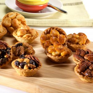 HanFang Tasty Mixed Nut Tart