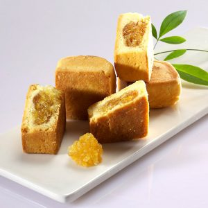 HanFang Specialty Taiwan Pineapple Cake