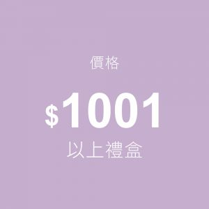 Above NT $1001