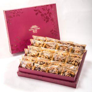 【金饌】ナッツの盛り合わせタルト24枚ギフトセット