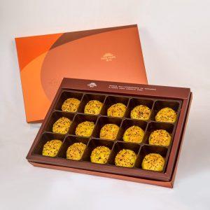 【御藏】南洋咖哩酥15入禮盒
