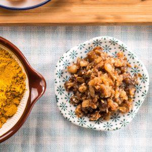 南洋咖哩與台灣豬肉的經典對話【南洋咖哩酥】