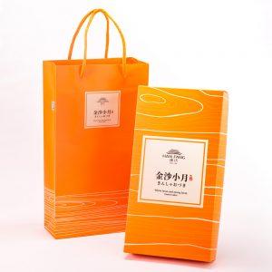 【御點】水滴巧酥8入禮盒 (蛋奶素)